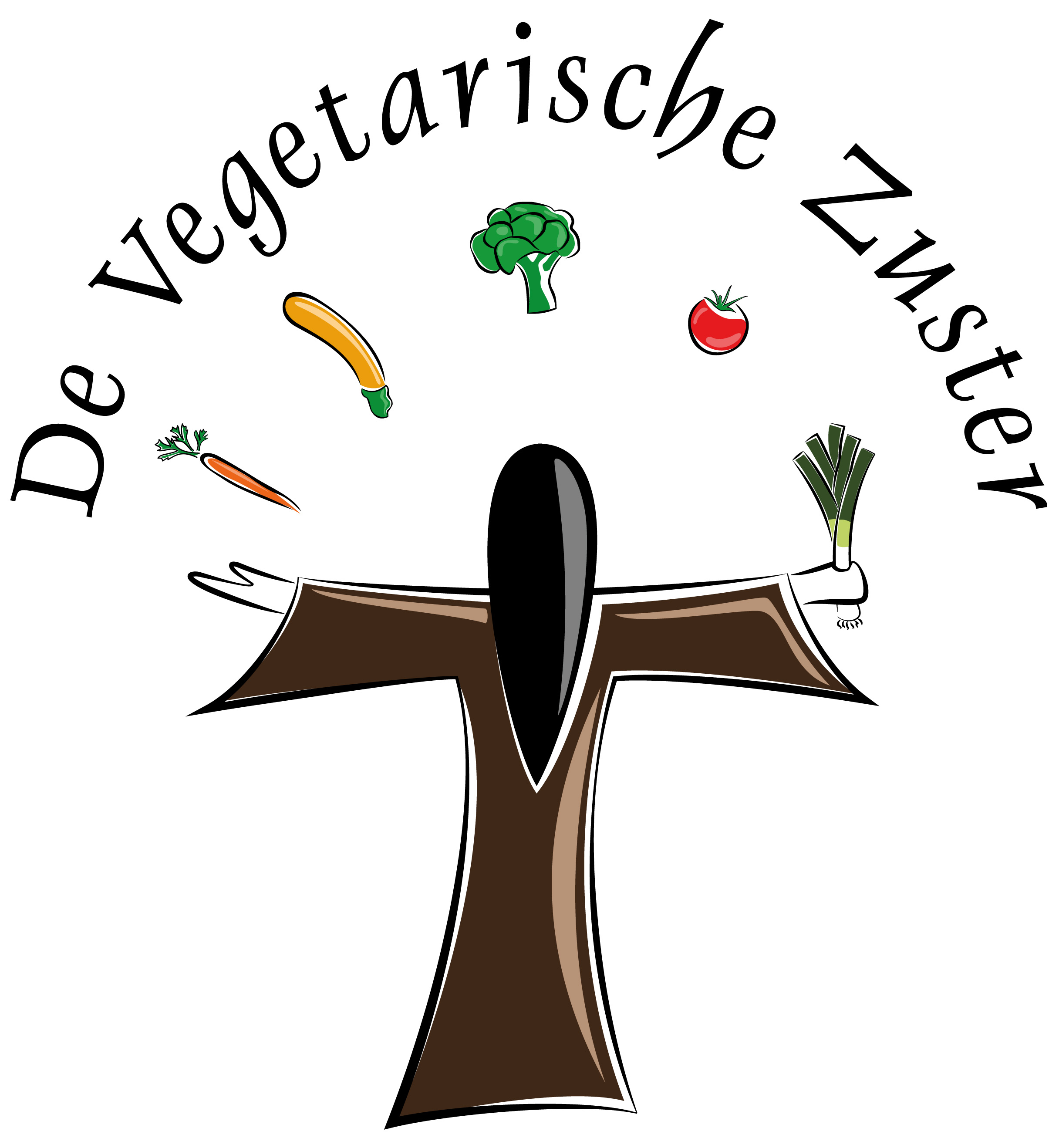De Vegetarische Zuster